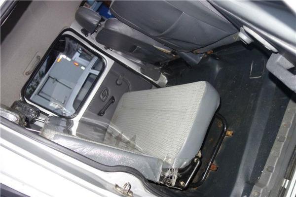 2013年8月 二手长安星豹 价格2.16万元高清图片