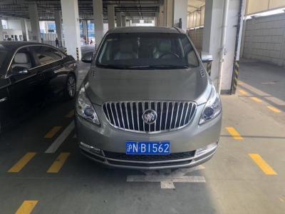 2012年12月 别克 GL8  3.0L GT豪华商务豪雅版?#35745;?/>                         <div class=