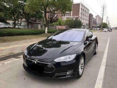 2015年12月 特斯拉 Model S Model S 60图片