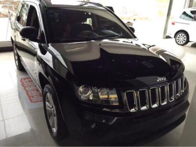 Jeep 指南者  2.4 运动版图片