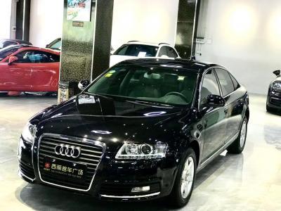 2012年3月 奥迪 奥迪A6L  TFSI 标准型图片