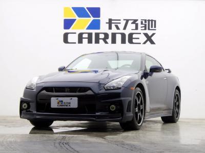 2013年8月 日产 GT-R(进口) 3.8T Premium Edition图片