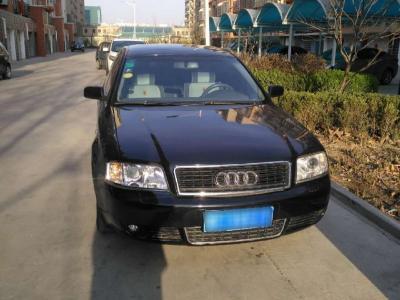 2005年3月 奥迪 奥迪A6 2.4L 豪华舒适型图片