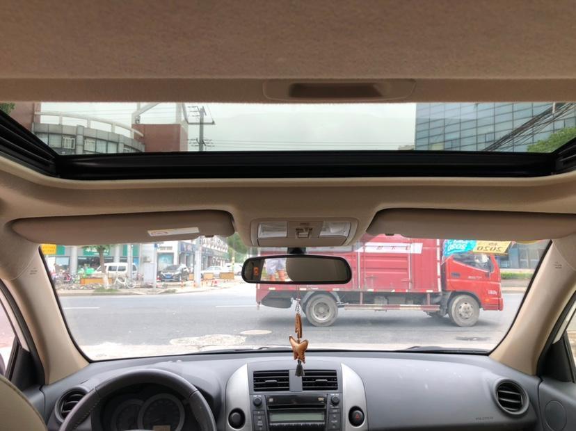 豐田 RAV4榮放  2013款 2.0L CVT兩驅都市版圖片