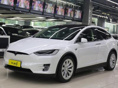 特斯拉 Model X