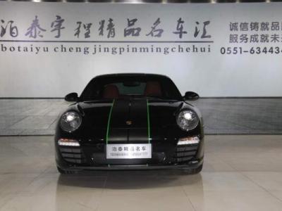 保时捷 911  Carrera 3.6