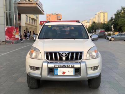 2009年6月 丰田 普拉多(进口) 2.7L 自动标准版图片