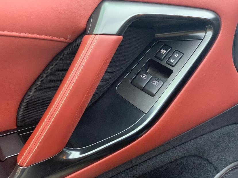 日产 GT-R  2017款 3.8T 旗舰版图片