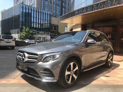 奔驰 奔驰GLC  2017款 GLC 260 4MATIC 豪华型?#35745;?/>                         <div class=