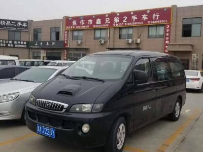 2011年01月 江淮 瑞风 图片