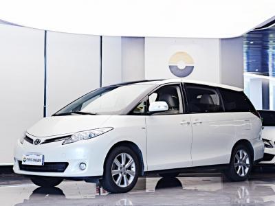 2012年7月 丰田 普瑞维亚(进口) 2.4L 7人座豪华版图片