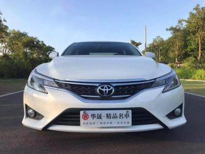 豐田 銳志  2013款 2.5V 尚銳版圖片