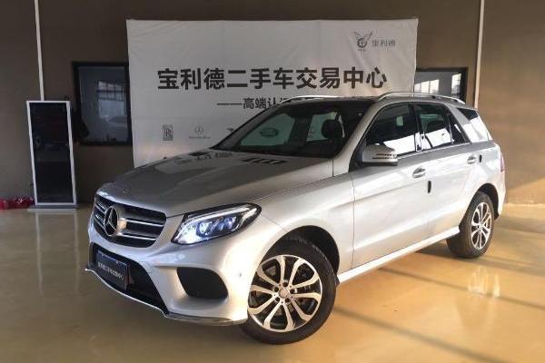 suv奔驰gle320-杭州 suv