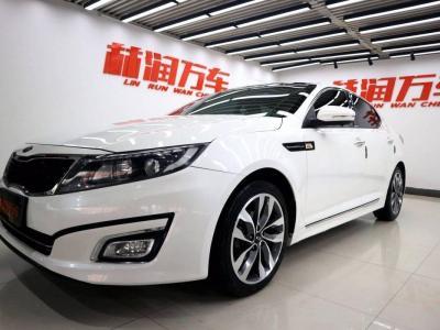 起亞 K5  2012款 2.0L 自動Premium特別版圖片