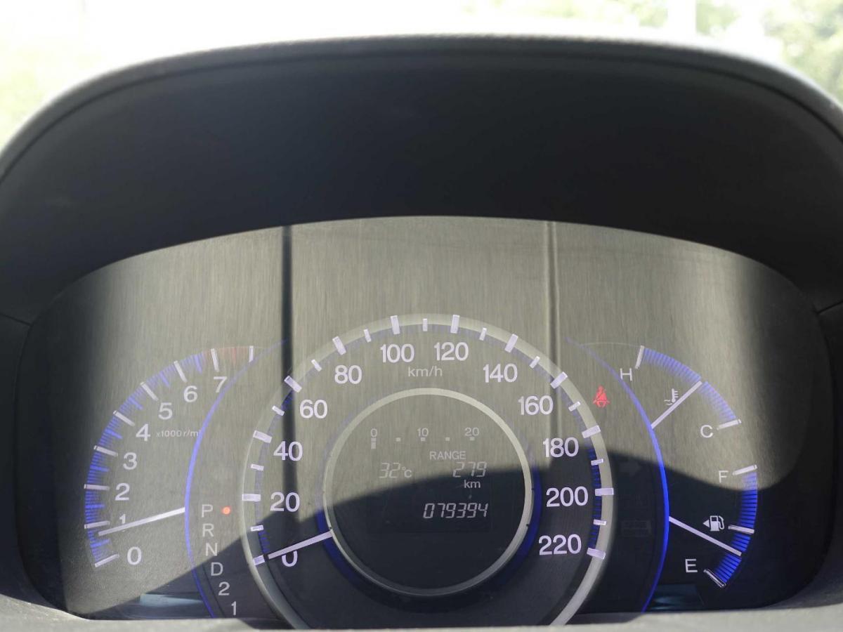 本田 奥德赛  2013款 2.4L 豪华版图片