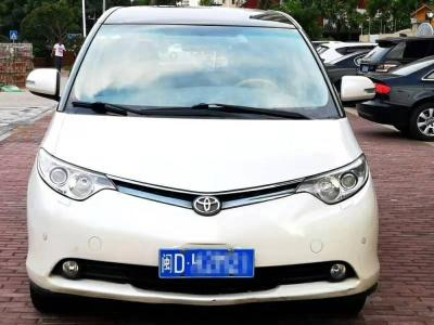 丰田 普瑞维亚  2006款 2.4L 7人座豪华版图片