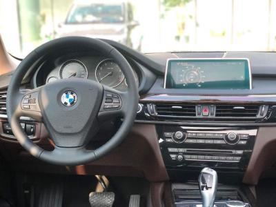 2016年9月 宝马 宝马X5(进口) xDrive28i图片