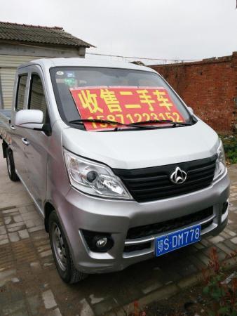 长安商用长安星卡2013款长安星卡1.2l标准型s2011.汽车汽油滤清器图片