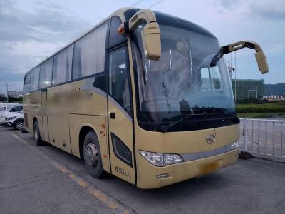 金龙 凯歌  2015款 2.8T豪华柴油型SC28R
