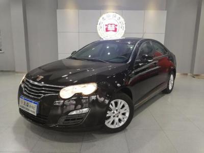 2012年3月 荣威 550 S 1.8L 超值版图片