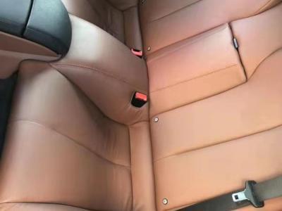 2012年4月 宝马 宝马6系(进口) 640i敞篷轿跑车图片