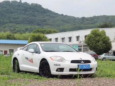 三菱 伊柯丽斯  2008款 2.4L 火影炫耀版
