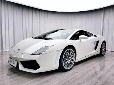 2013年12月 蘭博基尼 Gallardo  LP 570-4 Spyder Performante圖片