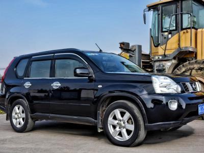 2009年6月 日产 奇骏 2.5L XL MT 4WD图片