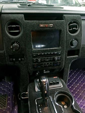 福特 猛禽  F-150 SVT Raptor SuperCrew 6.2图片