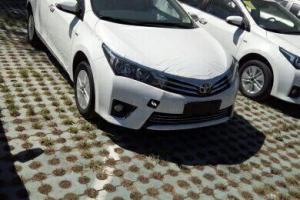 丰田 卡罗拉  1.2T GL-i 真皮特别版