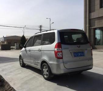 五菱 宏光 五菱S 1.5L 手动舒适型图片