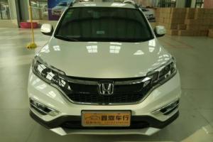 本田 CR-V  2.0 LXi 两驱都市版