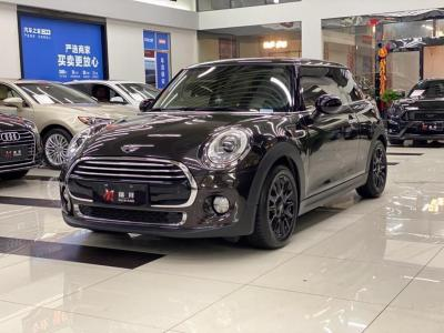 2015年3月 MINI MINI 1.5T COOPER Excitement图片