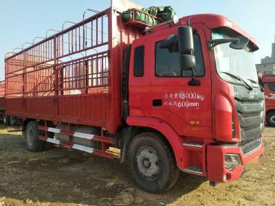 江淮格尔发单桥货车,国五排放图片