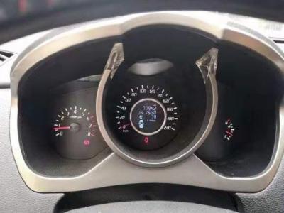 2016年6月 华泰 圣达菲 1.5T 汽油手动两驱精英型图片