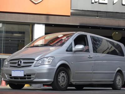 2012年10月 奔驰 威霆  2.5L 精英版图片