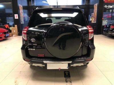 2010年11月 豐田 RAV4榮放 2.4L 自動豪華升級版圖片