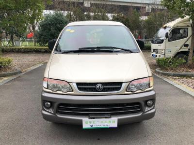 2013年9月 东风风行 菱智  V3 1.5L 7座舒适型图片