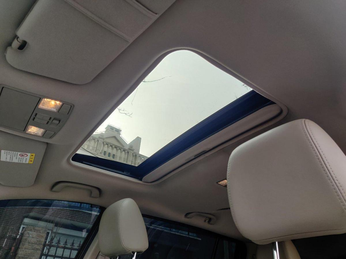 马自达 马自达8  2013款 2.5L 至尊版图片
