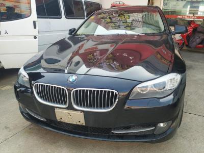 2010年12月 宝马 宝马5系 528Li 豪华型图片