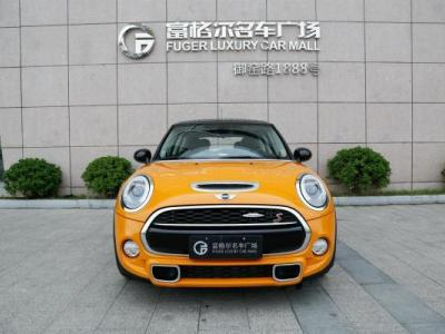 MINI Mini&nbspCooper S 2.0T Excitement