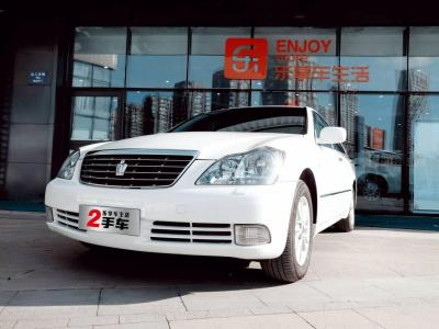 2006年4月 豐田 皇冠 3.0L Royal Saloon圖片