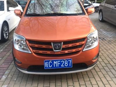 长安 CX20  2011款 1.3L 手动标准版