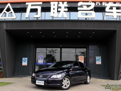 2006年5月 豐田 銳志 2.5S圖片