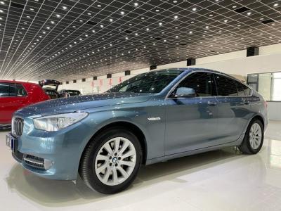 宝马 宝马5系GT  2011款 535i 典雅型图片