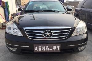 2013年1月 江淮 宾悦 1.8 精英型