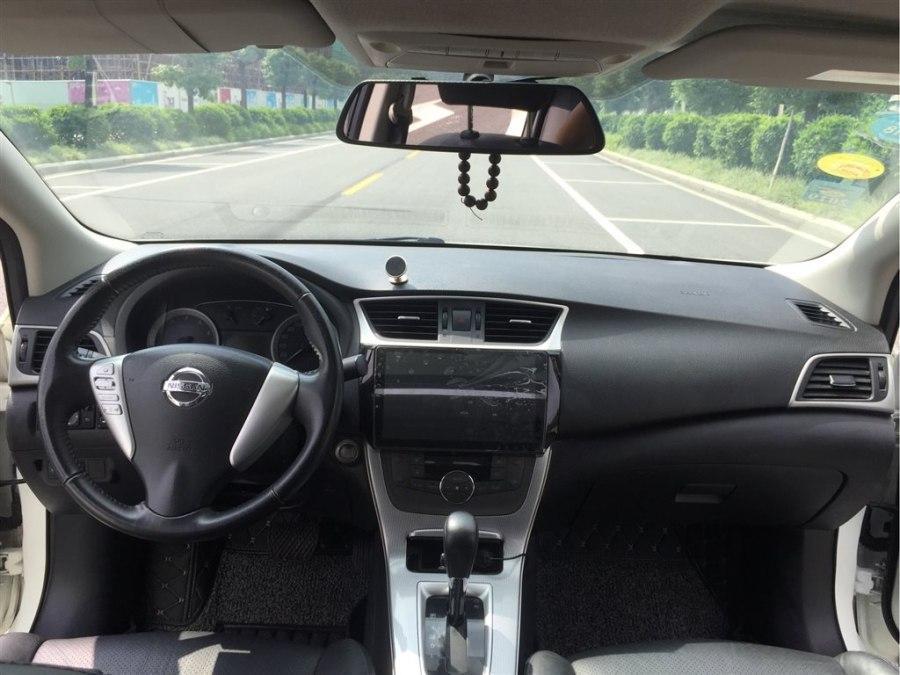 日产 轩逸  2012款 经典 1.6XE 自动舒适版图片