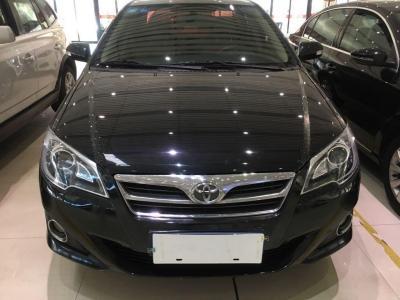 2015年4月 丰田 花冠 EX 1.6L 手动豪华版图片