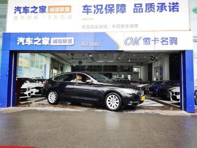 2011年3月 宝马 宝马5系GT  535i 典雅型图片
