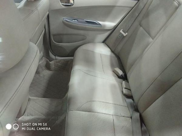 2012款 比亚迪L3 1.5L 手动 舒适型图片